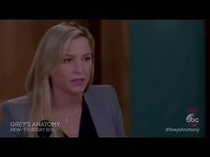 "GREY'S ANATOMY Sneak Peek 12x22 - ""Mama Tried"" (1)"