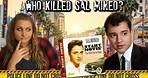 The Shocking Murder Of Hollywood Actor Sal Mineo