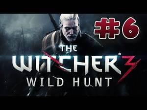 The Witcher 3: Wild Hunt #6 - Noonwraith