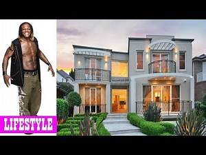 SWWE WWE R-Truth Biography Wife Family Income Cars Houses Net Worth and Life Style | Sorel Toril
