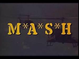 M*A*S*H Season 1 Intro