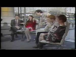 Pebble Mill At One: Doctor Who (Mary Tamm, Janet Fielding and more)