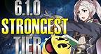 Smash Ultimate 6.1.0 Tier List: STRONGEST CHARACTERS