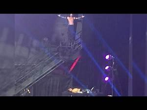 BREAKING NEWS: Matt Hardy Possibly Injured At Impact Wrestling Tapings