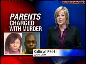 Bond Denied For Mother Accused In Son's Death