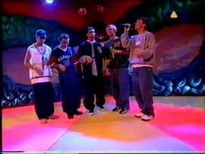 Backstreet boys-1997-05-28-viva interaktiv~End of the road and who do you love~