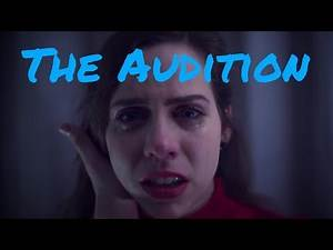 The Audition - Short Film About Sexual Abuse In the Film Industry - short film series - Film 3