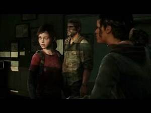 The Last Of Us - Joel meets Ellie for the first time