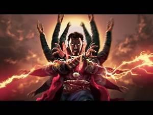 Dr Strange 2 wprowadzi KOGOŚ SZOKUJĄCEGO do MCU!