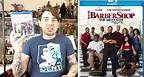 Barbershop The Next Cut Blu-Ray Movie Review