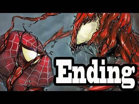 The Amazing Spider-Man 2 Video Game Ending- HD