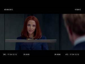 Captain America The Winter Soldier Extended scene - Official Marvel | HD