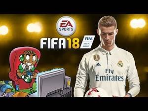 FIFA 18 Gameplay Trailer Reaction | FIFA 18 Release Date | FIFA Ultimate Team Legends Icons PS4
