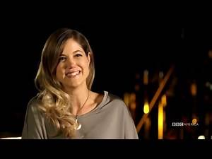 Doctor Who Christmas 2016 - Charity Wakefield's Best Christmas