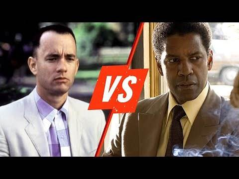 Tom Hanks vs. Denzel Washington | Rotten Tomatoes
