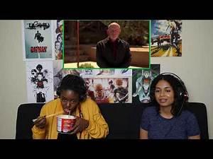 Breaking Bad 4x10 REACTION!!