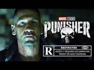 MARVEL STUDIOS PUNISHER RATED R PITCH PUNISHER VS NICK FURY Marvel Phase 5