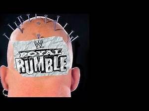 WWF Royal Rumble 1998 Recap