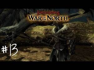 The Lord of the Rings: War in the North #13 - Mirkwood