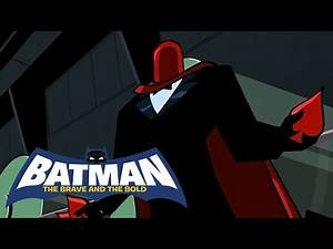 All Times Red Hood Spoke (Batman: The Brave and the Bold)