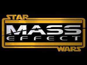Mass Effect Star Wars Crossover Animated Trailer [Level 2 Media FMP] [After Effects] [Element 3D]