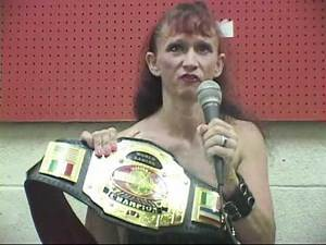 NWA Ladies World Champion is coming to NWA Southwest