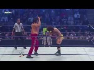 WWE: The Great Khali Finisher - Punjabi Plunge