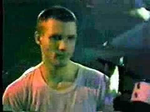 Flipper - Sacrifice (1983 music video)