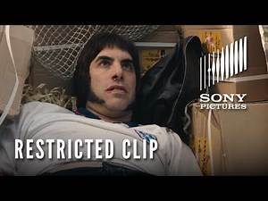 """THE BROTHERS GRIMSBY Restricted Clip - """"You Don't Have the Guts"""" (HD)"""