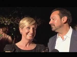 James Mangold y Cathy Conrad en Sevilla - Noche y Día