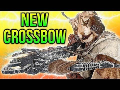 Skyrim New Best Crossbow Location (Hidden Vampire Hideout Added WIth Creation Club)!
