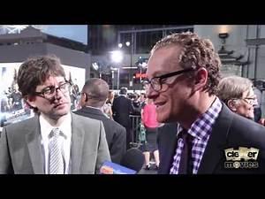 Rhett Reese & Paul Wernick Talk Deadpool, G.I. Joe 2 & Zombieland Series