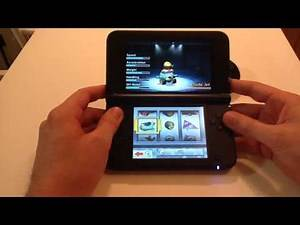 COMPARISON: Nintendo 3DS XL vs PlayStation Vita (Part 2 of 2) [REVIEW}