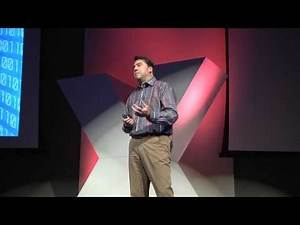 Come Together: Making a Difference with Music and Software | Andy Youniss | TEDxFortWayne