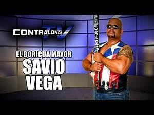 ContralonaTV: Programa #69 - Savio Vega