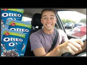 The One With The Oreo O's