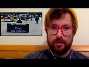 Lonely Virgil | Scott Hall Video Reaction