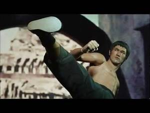 ENTERBAY 1/4 BRUCE LEE WAY OF THE DRAGON VIDEO 2