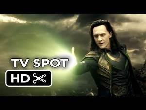 Thor: The Dark World TV SPOT - Be The First (2013) - Marvel Movie HD