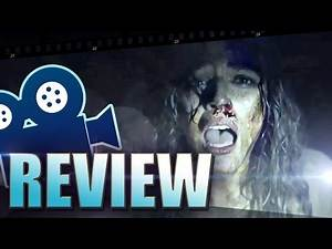 Blair Witch 2016 Movie Review