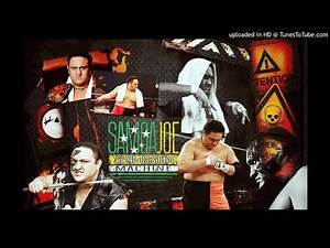 Nation of Violence (with Arena Effects) [Samoa Joe]