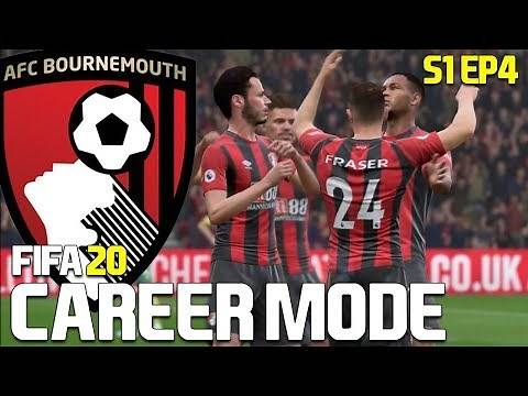 BEST STRIKERS IN THE LEAGUE?? | FIFA 20 Career Mode S1 Ep4