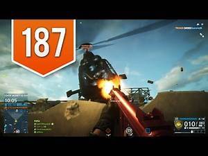 BATTLEFIELD HARDLINE (PS4) - RTMR - Live Multiplayer Gameplay #187 - BEST OVERALL GUN IN THE GAME?!
