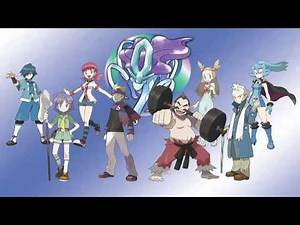 Can I Beat Pokemon Crystal with each Gym Leader's Best Pokemon?! - GYM LEADER CHALLENGE