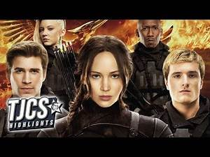 Hunger Games Prequel Movie Coming From Lionsgate