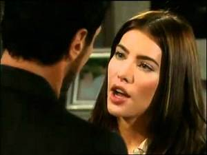 02 12 2010 STILL Part 2 Bill Kiss Steffy Passionately at The Beach House