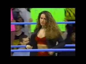 Little Jeannie vs Rhonda Singh