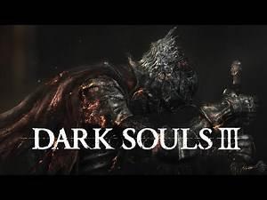 Dark Souls 3 Review