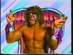 Ultimate Warrior Promo on Macho Man Randy Savage (06-27-1992)