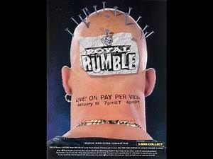 1998 Year in Review: WWF Royal Rumble